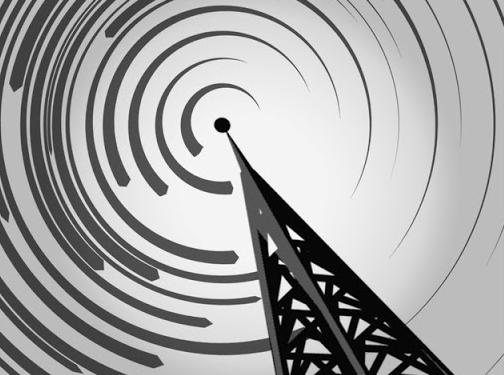 Сотовая радиосеть - концепции