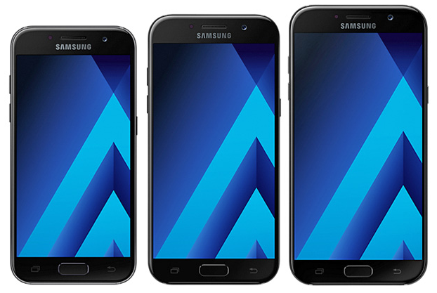 Samsung Galaxy А-серии