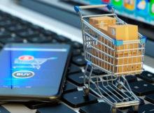 Электронная торговля